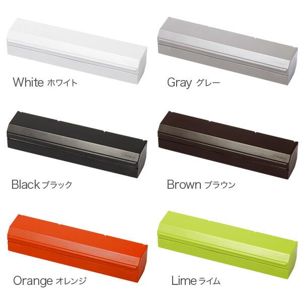 【ideaco/イデアコ】wrap holder ラップホルダー