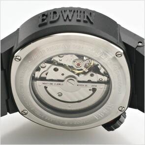 【EDWIN/エドウィン】ZERONE/ゼロワン ボーイズ腕時計