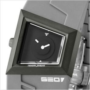 ZERONE/ゼロワン 【GEO/澁谷忠臣】ボーイズ腕時計 フェイス