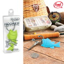 HOOKED フィッシュキー ring coin holder ホックド watches and toys rather than gadgets Cynthia