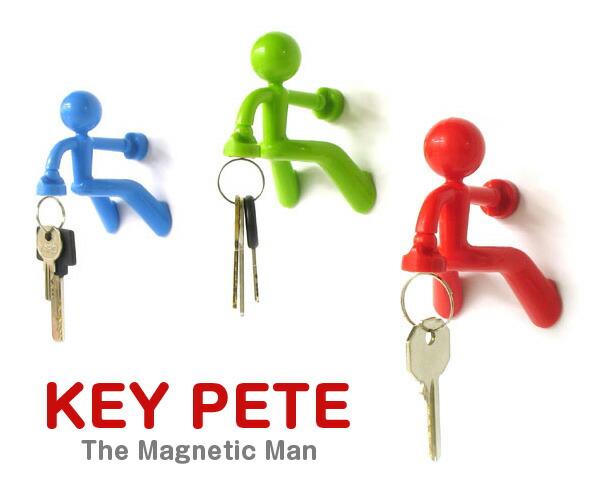 キーピート/KEY PETE