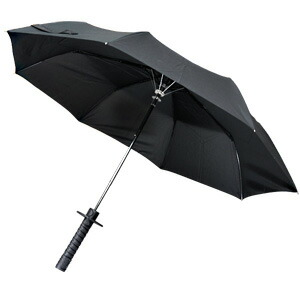Samurai Umbrella Mini05