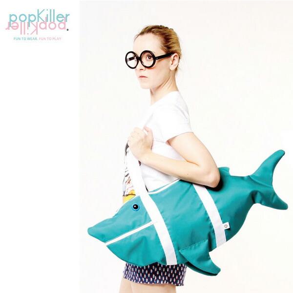 popkille(ポップキラー) CREATURE BAG/LARGE