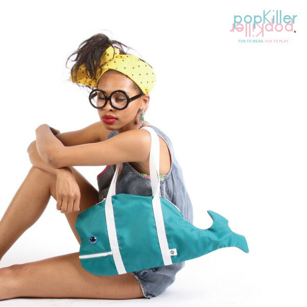 popkille(ポップキラー) CREATURE BAG/SMALL