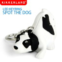 LED KEYRING SPOT THE DOG/LED キーリングスポットザドッグ imported goods watches and toys rather than gadgets Cynthia