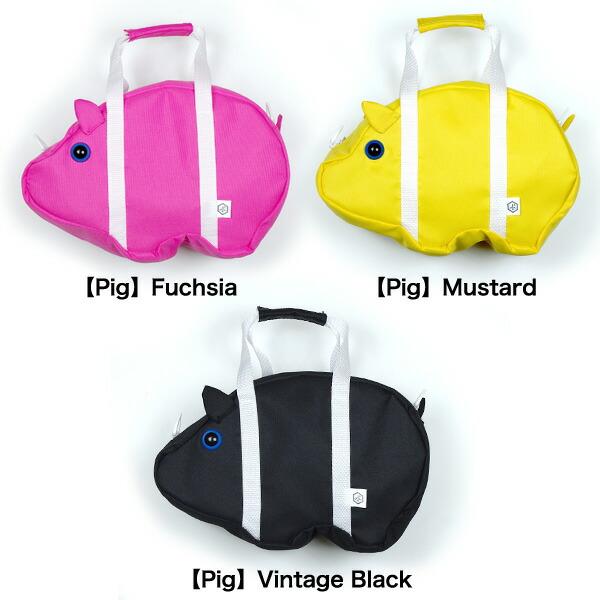 popkiller(ポップキラー)CREATURE KIDS BAG クリーチャー キッズバッグ