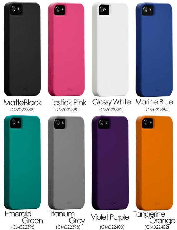 【ポイント10倍】iPhone5 スマホケース【case-mate/ケースメイト:正規品】Barely There Case ベアリーゼアケース  おもしろグッズ
