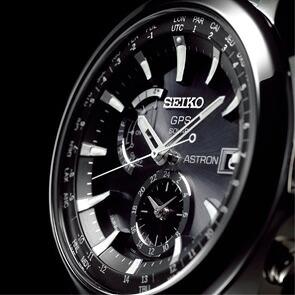 SEIKO/����������ASTRON/�����ȥ��� SBXA003 �֥饤�ȥ����� �����顼GPS�ӻ���