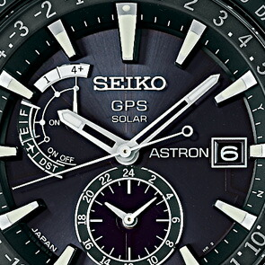 SEIKO/����������ASTRON/�����ȥ��� SBXA021/SBXA011 ���ƥ�쥹�������� ���ꥳ��Х�� �����顼GPS�ӻ���