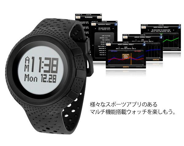 【OREGON/オレゴン】スマートウォッチ Ssmart Adventurer (RA900) 腕時計 ランニング