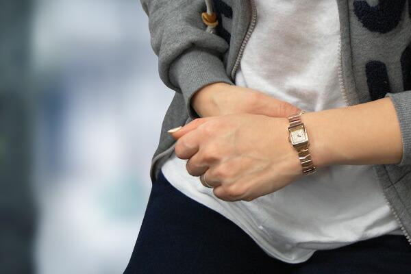 [カバンドズッカ] CABANE de ZUCCa 腕時計 /AJGK048,AJGK049