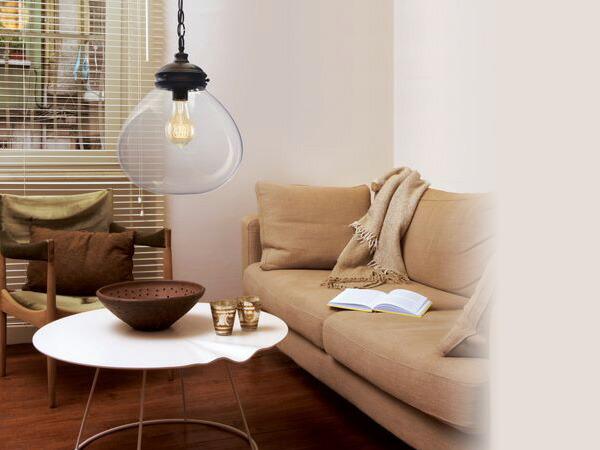 Edison Bulb A-SHAPE(S) エジソンバルブ カーボン電球 インテリア 照明