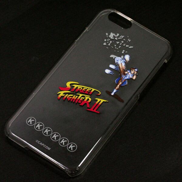 iPhone6専用 STREET FIGHTER2 iPhone+(ストリートファイター2アイフォンプラス)