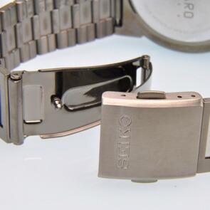 SEIKO/セイコージウジアーロ 限定モデル SCED017 SCED019