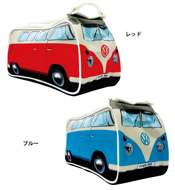 Volkswagen フォルクスワーゲン ウォッシュバッグ 公認アイテム トラベルポーチ