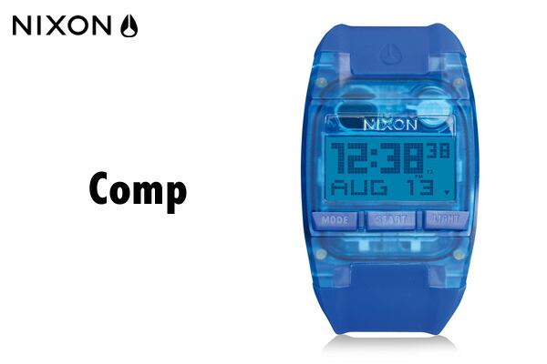 【NIXON/ニクソン:正規品】 COMP S