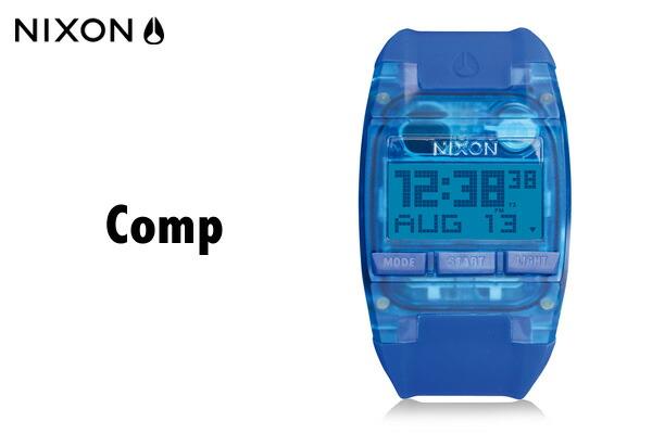 ��NIXON/�˥����������ʡ� COMP S