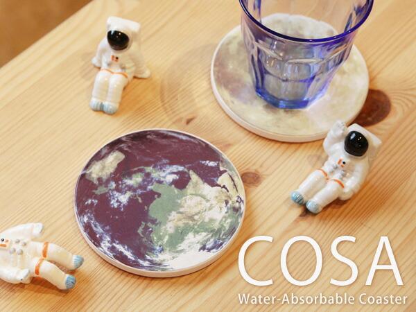 COSA コースター