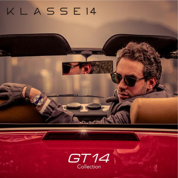 KLASSE14 GT14 クロノグラフ 腕時計 VO15CH008M VO15CH009M