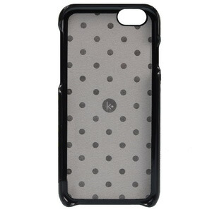 【Kajsa/カイサ】Paint speckles backcase for iPhone6(4.7inch)バックケース