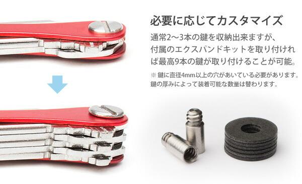 KEY SMART/キースマート