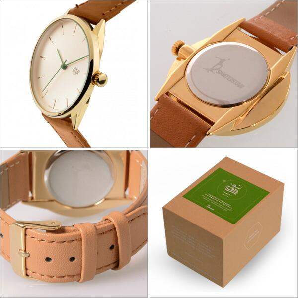 CHEAPO チーポ スウェーデン 北欧 人気 腕時計 Nawroz