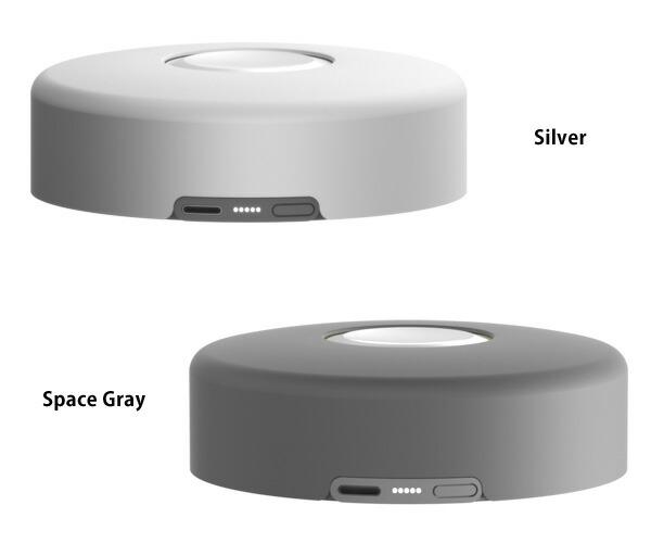 Nomad pod for Apple watch 置き型充電器 1800mAh  アップルウォッチ