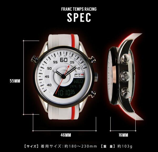 Franc Temps/�ե��ƥ�ץ� Racing/�졼���� ��� �ӻ��� ����ӻ���
