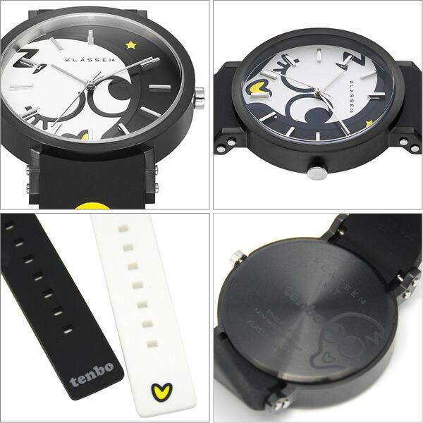 KLASSE14 tenbo 日本限定 腕時計