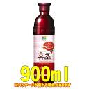 Red vinegar ( honcho ) pomegranate flavor 900 ml