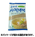 """Songane' サチョル dry noodles (5 servings)"