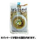 """""""Shimizu' dry noodles (five minutes) [Korea noodles]"""