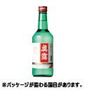 """""""Jinro ( Jinro ), ジンロゴールド 360 ml"""