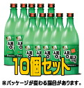 -Shipping-cool free-Busan raw makgeolli 750 ml ( ▲ set 10 piece ) (and Korea doburoku)