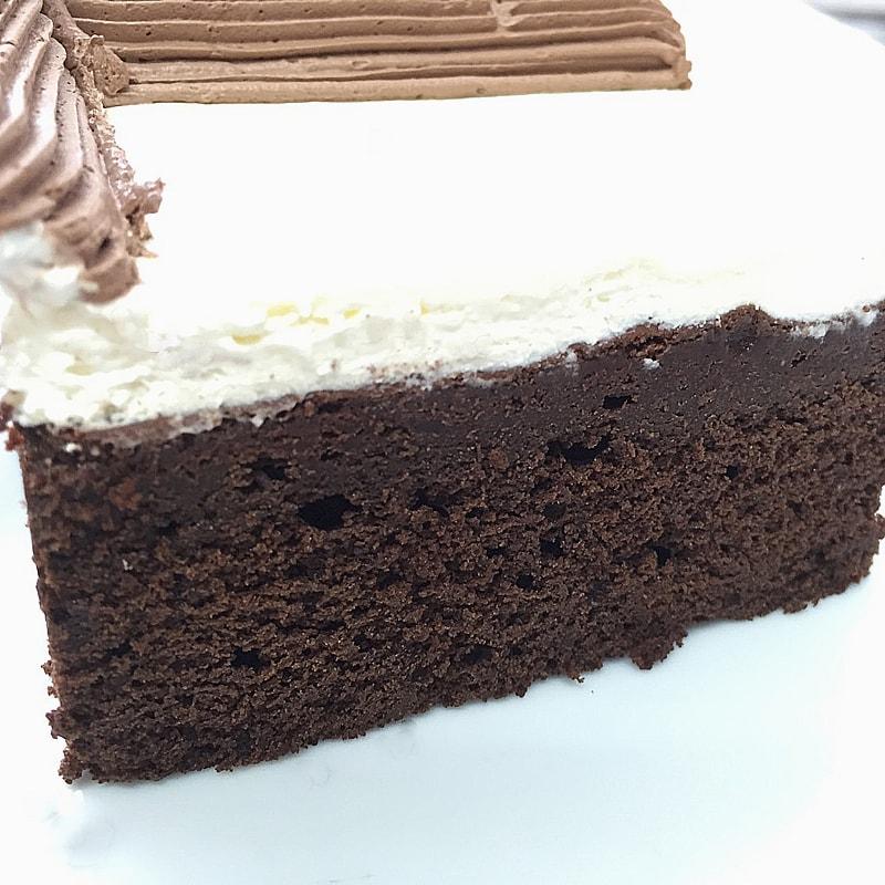 誕生日バースデー表彰状ケーキ