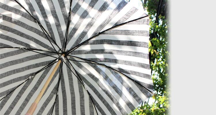 日傘 シュールメール 特徴