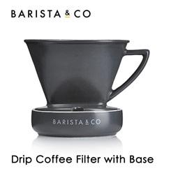BARISTA&CO バリスタアンドコー Drip Coffee Filter with Base ドリップコーヒーフィルター ウィズベース