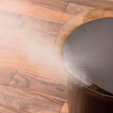 BRUNO(ブルーノ)大容量超音波加湿器 JET MISTクリーンフィルターセット