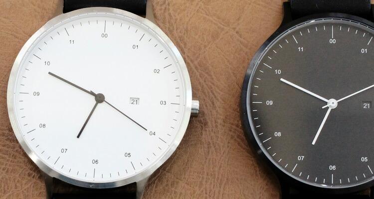 INSTRMNT instrmnt watch 腕時計 特徴