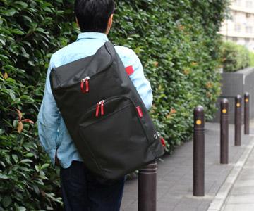 ライゼンタール シティクルーザーバッグバッグ 詳細