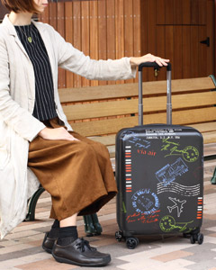 reisenthel ライゼンタール スーツケース バリエーション