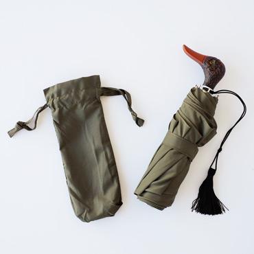 GuydeJean(ギドゥジャン)晴雨兼用折り畳み傘 詳細2