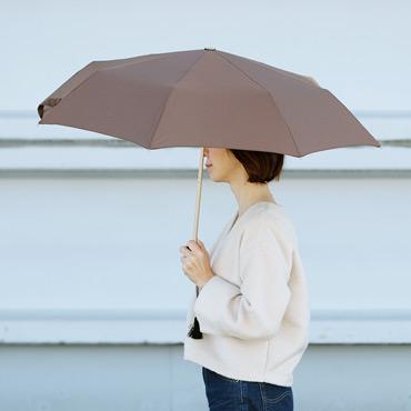 GuydeJean(ギドゥジャン)晴雨兼用折り畳み傘 詳細4