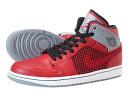 NIKE AIR JORDAN1 RETRO ' 89 Nike Air Jordan 1 retro ' 89 RED/BLACK/GREY