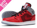 NIKE AIR JORDAN1 RETRO '89 GS Nike Air Jordan 1 retro' 89 GS RED/BLACK/GREY