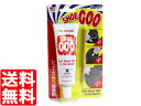 Sugar black & white natural color, rubber SHOE GOOSHOEGOO 100 g