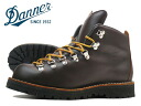 DANNER MOUNTAIN LIGHT Danner mountain light BROWN