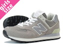 NEW BALANCE ML574VG-new balance ML574VG GREY fs3gm