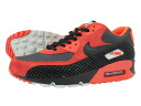 NIKE AIR MAX 90 PREMIUM Nike Air Max 90 premium TEAM ORANGE/BLACK
