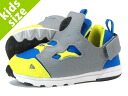 Reebok VERSA PUMP FURY リーボックバーサポンプフュ - Lee BLUE/GREY/BLACK/WHITE